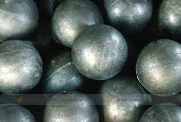 Casting Ball for Grinding Ball Mill